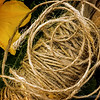 """J is for JUTE,<br /> for Donna's Alphabet Challenge...<br /> <br /> Jute is a long, soft, shiny vegetable fiber that can be spun into coarse, strong threads. It is produced from plants in the genus Corchorus, which was once classified with the family Tiliaceae, more ... <a href=""""http://en.wikipedia.org/wiki/Jute"""">http://en.wikipedia.org/wiki/Jute</a><br /> <br /> Thanks for your comments on my """"chained up"""" post, much appreciated!<br /> <br /> Critiques welcome...<br /> <br /> I will be your God throughout your lifetime— until your hair is white with age. I made you, and I will care for you. I will carry you along and save you. Isaiah 46:4 NLT <a href=""""http://www.biblegateway.com"""">http://www.biblegateway.com</a><br /> <br /> 15 September 2013"""