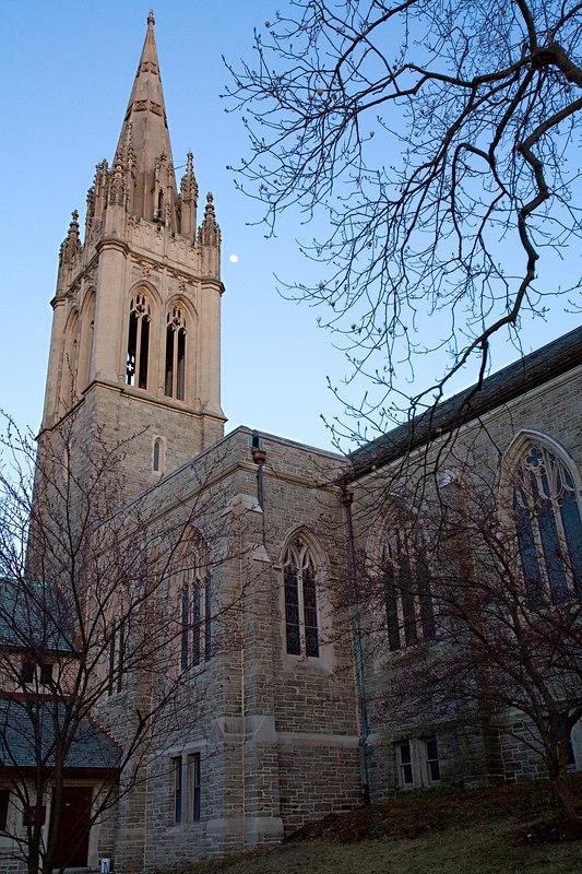 <h3>Second Church in Newton</h3> 9 April 2006