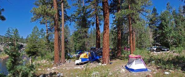 Ladies Camping Trip  Mid July