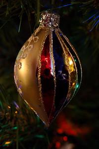 12/12   Christmas Ornament