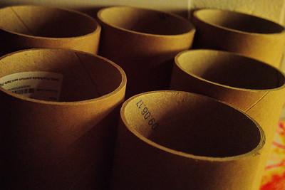 12/18   Cardboard Mailing Tubes