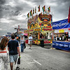 "September 23, 2009 - ""Hot Dogs and Beer""<br /> <br /> And it did not rain :)<br /> <br /> All GrapeFest concession stand purchases were handled with coupons sold at $.50 each."