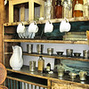 "March 11, 2009 - ""Fredericksburg - Antiquing Adventures"" - My wife captured these beautifully<br /> staged items in this antique shop.  I found some other great photo ops along Main St."