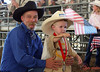 Americana<br /> <br /> (August 25, 2009) Another shot from the Challenged Children's Rodeo. The flags were a big hit.