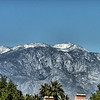 "March 22, 2009 - ""Snow on Mount San Jacinto "" -  San Jacinto  at 10,834 feet is viewed here from Palm Desert."