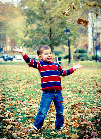 November 14, 2011 - A shot from a super fun photo session with the Nelson Family yesterday.  Out of the 400 shots I took with them, this is definitely one of the favorites.