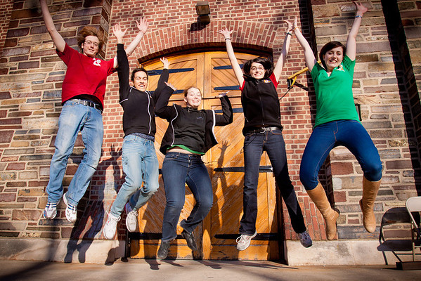 Nov 13, 2011 - The 5 Alex's of the Princeton University Triangle Club.  More photos HERE.