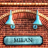 "March 6, 2012 - ""Milan""<br /> <br /> Just kidding, actually a shot of a portion of the exterior of an Italian Restaurant in Southlake, Texas.<br /> <br /> I have put together a short video of a recent walk around Southlake Town Center, my residence, at<br /> <br /> <a href=""http://www.dakotacowboyphotography.com/Photography/Local-Walk-Abouts/Southlake-Ultra-Wide-Shoot/21375346_XDD9TM"">http://www.dakotacowboyphotography.com/Photography/Local-Walk-Abouts/Southlake-Ultra-Wide-Shoot/21375346_XDD9TM</a>"