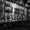 December 10, 2014 -  Ghost Train
