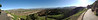 Just another crummy day in Paradise<br /> <br /> (Feb. 15, 2013) I discovered the panorama function on my iPhone and used it to document what a beautiful day it was on Mount Rubidoux.