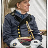 "May 15, 2013 - ""Lost In Thought""<br /> <br /> This Ft. Worth Frontier Forts Days reenactor was taking a break and gazing into the distance."
