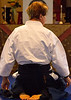 Start of class<br /> <br /> (May 25, 2013) Time for the annual Aikido Ai retreat at the Mount Baldy Zen Center.