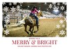 Best wishes for the Season<br /> <br /> (December 23, 2016) Hope you enter the new year at a gallop.