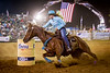 First Barrel<br /> <br /> (May 3, 2016) Blast from the past: Addison, nine years old and riding a hot little pony when I was photographing the EXCA events, is now an accomplished young lady and junior barrel racer at 15. And the Jurupa Valley Rodeo is back!