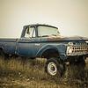 '65 Mercury