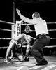 Defeat<br /> <br /> (April 17, 2017) A belated post due to internet issues and a final post of the boxing photos from last Friday night.