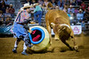 Rodeo Games<br /> <br /> (June 6, 2016) It's all fun and games until the cows come home, to mix up some sayings.