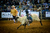 Mutton Busting<br /> <br /> (June 7, 2017) Winning ride from Andrew Jennings.