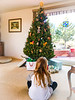 Christmas Eve Anticipation<br /> <br /> (December 24, 2018) And a very well-decorated tree