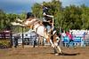 8 second ride<br /> <br /> (June 13, 2014) Better leg position, Gene?