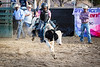 Birthday Out<br /> <br /> (January 7, 2017) Andrew may not have made it to 8 seconds, but he still got what he wanted for his 8th birthday: a calf-riding event and his own rodeo.