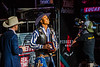 The Thrill of Victory<br /> <br /> (December 9, 2018) Ezekiel Mitchell, winner of the PBR-Ontario Velocity Tour event. I'm going through some galleries from last month. This gallery is for some upcoming articles in a bull riding magazine.