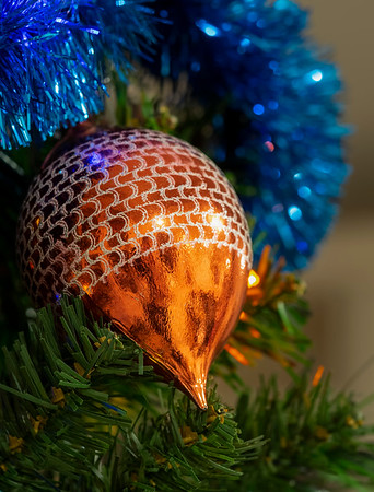 Just another ornament
