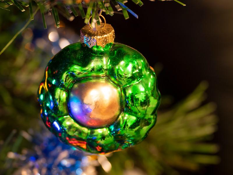 One last ornament