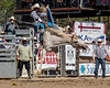 Going Up or Down?<br /> <br /> (October 13, 2019) It was hard to tell with this wild ride at the San Dimas Rodeo today.