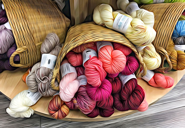 The Wool Store