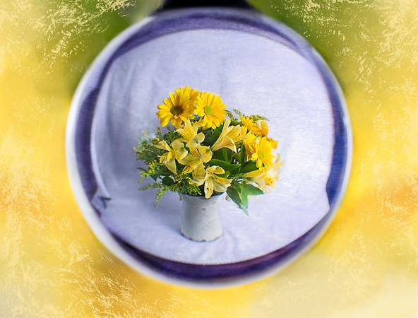 A Tiny Bouquet