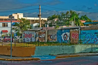 September 23, 2011  San Juan