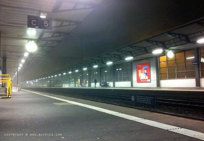 October 29, 2011  Aarau