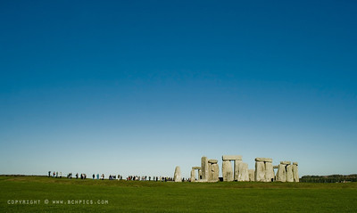 September 15, 2011  Stonehenge