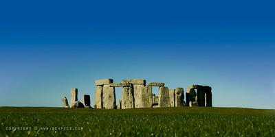 September 16, 2010  Stonehenge