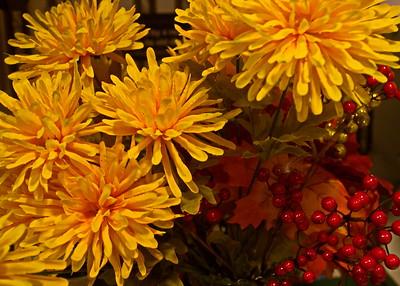 1/22    Artificial Studio Flowers