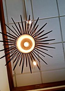 1/3   Light at Olive Garden