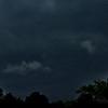 6/9  Ominous Dark Clouds coming
