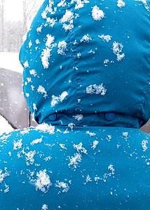 3/12   Big Snow Flakes