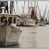 July 12, 2008<br /> <br /> Shrimp Boats-<br /> Darien, GA<br /> <br /> Post:<br /> -Rotate ~1deg<br /> -Contrast +5<br /> <br />