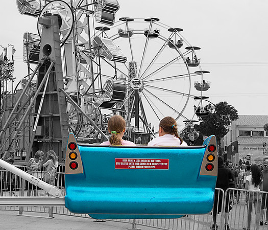 Another shot from my day at the Fair. My 'F' shot didn't make it into the Dailies yesterday.... just when we thought it was all back to normal.. :-( Thanks so much to those who found me - I really appreciate the time and effort it takes these days. 08.19.13
