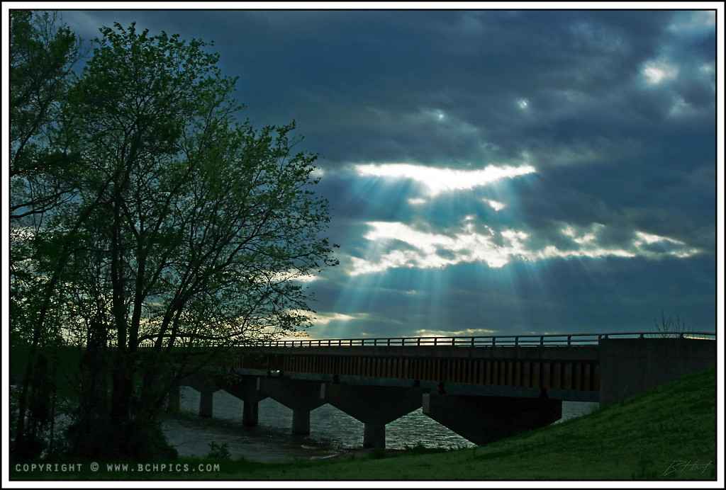 April 20, 2008<br /> <br /> The Magnificent Tennessee River-
