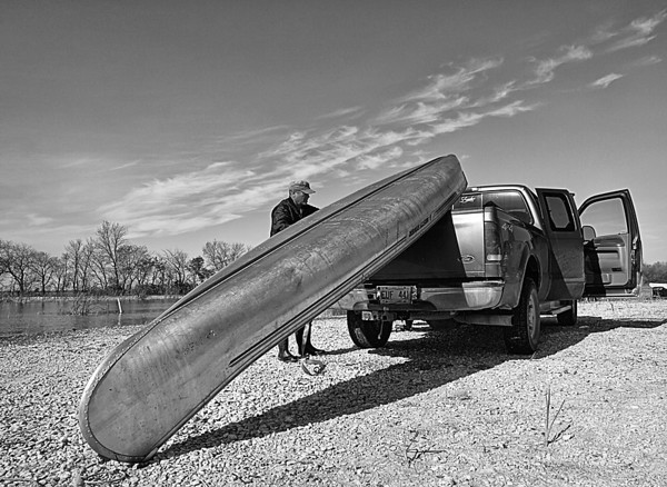 When the canoe goes home, summer is officially over!  It takes a little organizing & lots of tie-downs, but the canoe actually does fit in the back of our truck, even though we have a shortbox... there's just a whole lot of canoe left over...lol!  Thanks so much for your comments on the last of my lake shots, time to start sharing something more current. And I have to say that all of your shots have been fantastic this week, you are all so incredibly talented & inspiiring.... seriously, it's true!!  Have a great weekend,  10.22.11