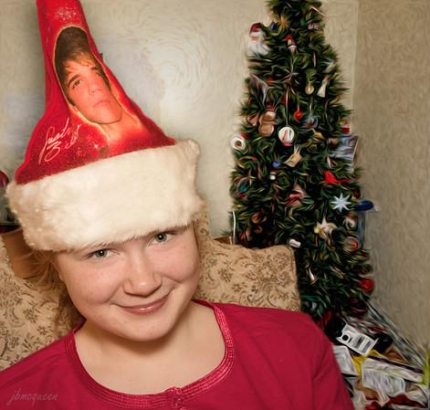 Ho Ho Ho  Hope your Christmas was merry & bright.... :-)) 12.27.11