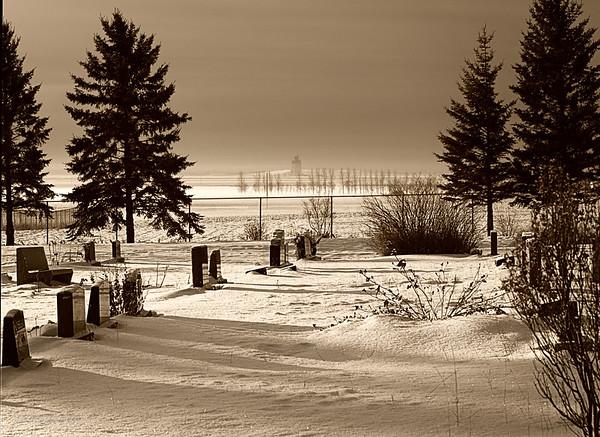 A Prairie view for the souls of the Prairie... 01.03.12