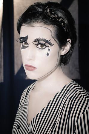 Triste Pierrot