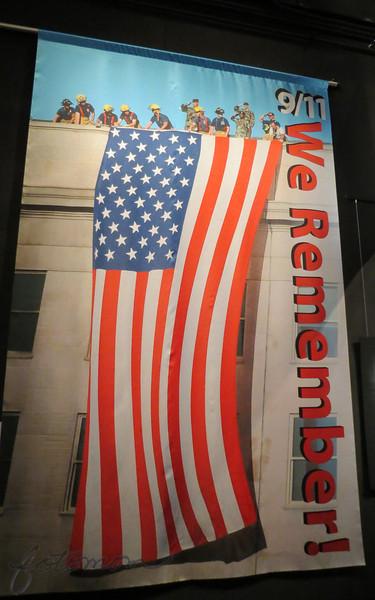 09/11/13 - We Remember!
