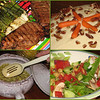 "08/20/11 - A Meal Fit for a King<br /> <br /> I had the pleasure of eating a meal with friends at Madi's house (the Kidd Family) last night.  Let me tell you it was good!  Steaks, okra, onions, and potatoes from the grill.  A wonderful fresh salad.  Fresh butter beans from Porters cooked with country ham.  And, let's not forget carrot cake with mayonnaise, crushed pineapple, pecans, and fresh grated carrots.  Oh, and the frosting has real cream cheese in it.  Let's just say I'm not in any rush to eat any breakfast or maybe even any lunch today;-)<br /> <br /> Me happy:<br /> <br /> <a href=""http://fotomom.smugmug.com/Nature/August-2011/18330920_7pCmrW#1439409955_fCzvfkQ"">http://fotomom.smugmug.com/Nature/August-2011/18330920_7pCmrW#1439409955_fCzvfkQ</a><br /> <br /> A man about ready to enjoy a steak!<br /> <br /> <a href=""http://fotomom.smugmug.com/Nature/August-2011/18330920_7pCmrW#1439409622_pD73BN7"">http://fotomom.smugmug.com/Nature/August-2011/18330920_7pCmrW#1439409622_pD73BN7</a><br /> <br /> Pretty candles for mood after dinner:<br /> <br /> <a href=""http://fotomom.smugmug.com/Nature/August-2011/18330920_7pCmrW#1439409556_k38HFQ2"">http://fotomom.smugmug.com/Nature/August-2011/18330920_7pCmrW#1439409556_k38HFQ2</a><br /> <br /> <br /> Thanks for your comments on my pink 'Buddy' morning glory shot from yesterday...<br /> <br /> HAGD,<br /> Maryann"