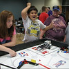08/30/14 - NC First Lego League 2014 Kick-Off