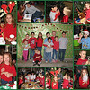 "12/21/09 - My Favorite People<br /> Here are some of the pictures from our yearly kids' Christmas party.  It just wouldn't be Christmas for me without spending this special time with the kids.<br /> <br /> Everyone arrived around 1PM.  Since it was Sunday and CFA was closed, we had cheese pizza instead of nuggets plus the usual other chips and dips.  I had 4 crafts for the kids, and they made some of their own crafts too.<br /> <br /> While the pizza finished, Joey suggested that the kids draw, so I got out some computer paper.  Our first planned craft was a Christmas tree.  The kids stuck ornaments on wire into a foam tree and then put a star on top and some wire garland around the outside.  That was probably the cutest and favorite craft of the day.  We all particularly loved how Eli set up to entirely fill his tree.  We gave him all the extra ornaments so he could keep going.  <br />  <br /> Then, we made these rice/glue/food color wreaths.  I think the kids enjoyed that as well.  Bascially stir and make into a donut shape and then put on some berries made out of red hole punch circles.  I had gloves out so the kids wouldn't end up with green hands, and they proceeded to make glove balloons.  An unplanned and super cute addition ot the party.  They were very creative with it.<br />  <br /> Next up was painting.  I asked for a tree or some other Christmas themed picture.  I got several trees and quite a few snowman.  Donna and Jonathan worked together and came up with a really nice red and green piece.  Johnny kept going putting 4 trees across on his paper...his own little forest.<br />  <br /> Finally, it was time to decorate glass ornaments.  Most of the kids put glue and glitter inside and shook but some of them put in garland and various sequins.<br />  <br /> We also read books, played bingo, and did made our famous batch of painted sugar cookies.<br /> <br /> I'll be loading the rest of the pics on Smug soon.  For now they are on Picasa here:<br />  <a href=""http://picasaweb.google.com/maryanngnc/JJ122009KidsChristmasPartyTheBest"">http://picasaweb.google.com/maryanngnc/JJ122009KidsChristmasPartyTheBest</a>#<br /> Smug here:<br />  <a href=""http://fotomom.smugmug.com/Children/Kids-Christmas-Party-2009/10714742_AHHKo#746315977_TbjST"">http://fotomom.smugmug.com/Children/Kids-Christmas-Party-2009/10714742_AHHKo#746315977_TbjST</a><br /> <br /> Johnny was thrilled being my POTD yesterday.  Thanks for all your comments on my present:-)<br /> <br /> HAGD,<br /> Maryann"